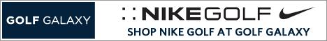 Shop Nike at Golf Galaxy!