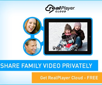Get FREE RealPlayer Plus
