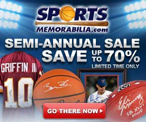 Semi-Annual Sale 2012
