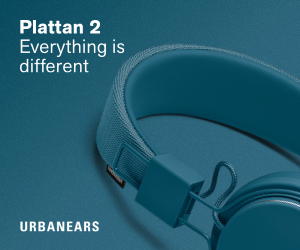 Plattan 2 THE PERFECT CLASSIC HEADPHONE