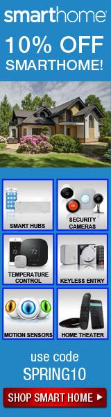 Smarthome Security Cameras