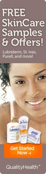 Skin Care Samples