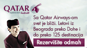 Qatar Airways Serbia