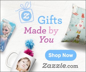Shop Personalized Gifts on Zazzle.com