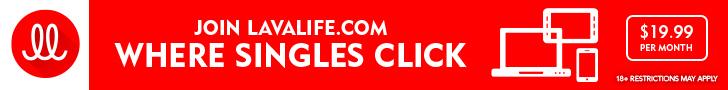 Lavalife.com - Where Singles Click