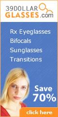 Visit 39 Dollar Glasses!