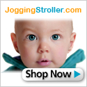 Great jogging strollers!