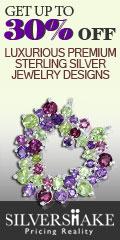 10% Off Swarovski Silver Jewelry Collection