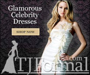 TJ Formal Prom Dresses - and always free ground shipping
