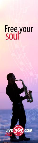 Live365 Jazz 160x600