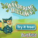 Play Wandering Willows today!