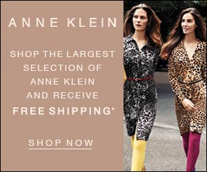 Anne Klein Free Shipping