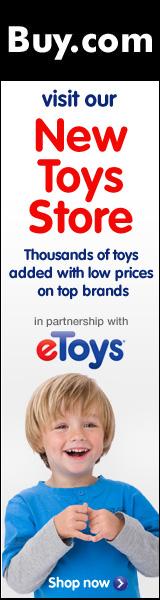 160x600- Buy.com Toy Store