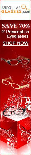 Buy Rx Eyeglasses online!