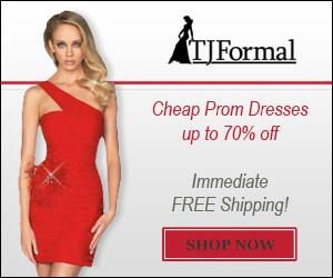 Cheap Prom Dresses - SALE!