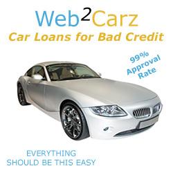 Bad Credit Easy Car Loans