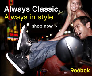Reebok Cardio Equipment along with Free Shipping