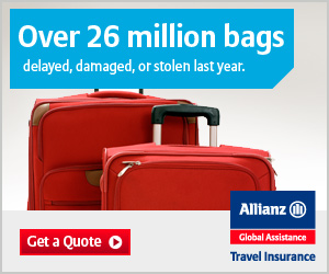 Allianz Travel Insurance | Lost or Stolen Luggage | International Services