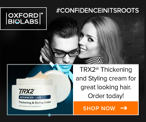 Purchase TRX2 Advanced Care Hair Thickening & Styling Cream