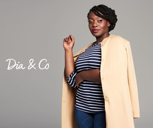 Dia & Co Hand-picked Clothes for size 14 & Up