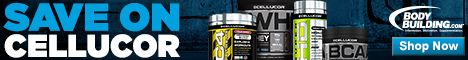 Full Range of Bodybuilding Supplements at Great Prices