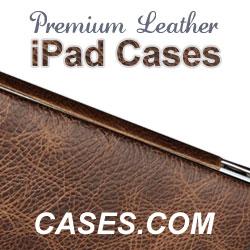 Premium iPad Cases