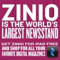 Zinio - World's Largest Newsstand. - Earn 2 points per $1