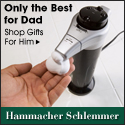 Only the Best for Dad!  Shop Gifts for Him now!