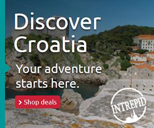 Discover Croatia 300x250
