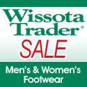 Footwear Sale at WissotaTrader.com
