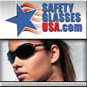 Safety Glasses & Protective Eyewear