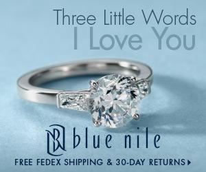 Blue Nile Canada, Fine Diamonds Jewellery