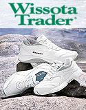Footwear at WissotaTrader.com