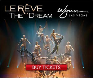 Le Reve - The Dream