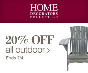 Click Here to SAVE 20% OFF ALL Outdoor Items at Home Decorators Collection and Support The Garden Oracle with Your Purchases! Save BIG on Patio, Yard & Deck Furniture, Accents, Decor, Accessories and More!