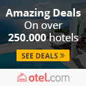Book Slovenia hotels at Otel.com