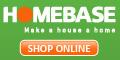 Homebase UK online shopping