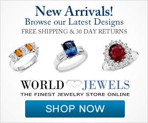 new jewelry arrivals