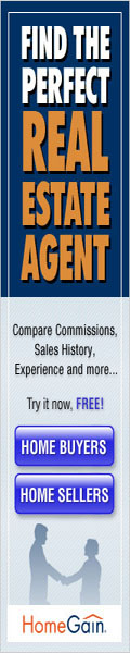 Select real estate agent