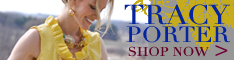 Shop Now at Tracy Porter