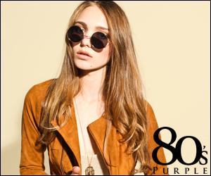80's Purple - the last online boutique