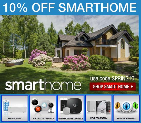 Shop Smarthome.com!