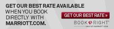 Marriott.com - Best Rate Gauranteed.