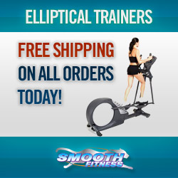 Elliptical - Free Shipping