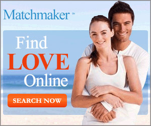 Matchmaker.com - Fall In Love Again
