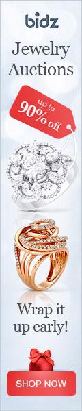 Bidz International Jewelry Marketplace