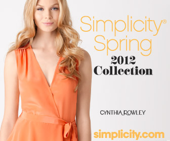 Simplicity Spring 2012 Collection @ Simplicity.com