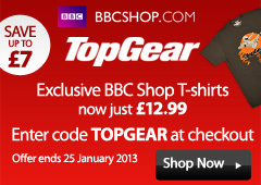 BBC Shop Offer