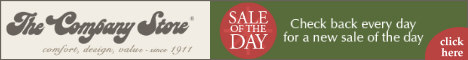 The Sale Of The Day!