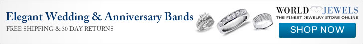Wedding and Anniversary Bands